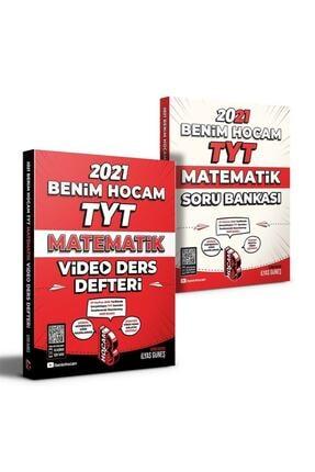 Benim Hocam Yayınları Benim Hocam Tyt Matematik Video Ders Defteri Ve Soru Bankası Seti 2021