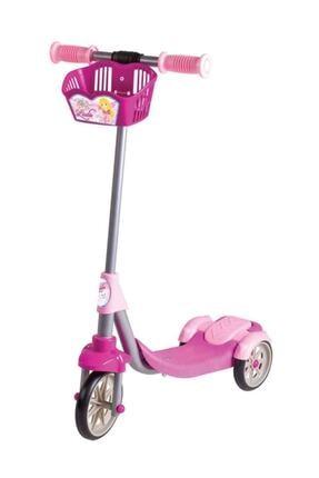 Furkan Toys Linda Frenli Sepetli Scooter