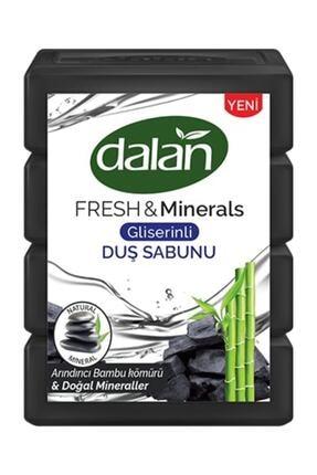 Dalan Fresh & Minerals Bambu Kömürü 600 gr