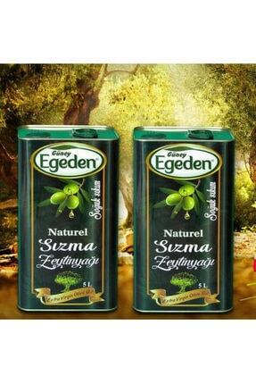 Egeden Organik 2*5 Lt ( 10 Lt )