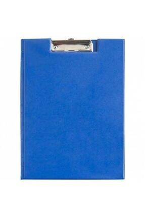 Bafix A4 Kapaklı Sekreterlik Mavi
