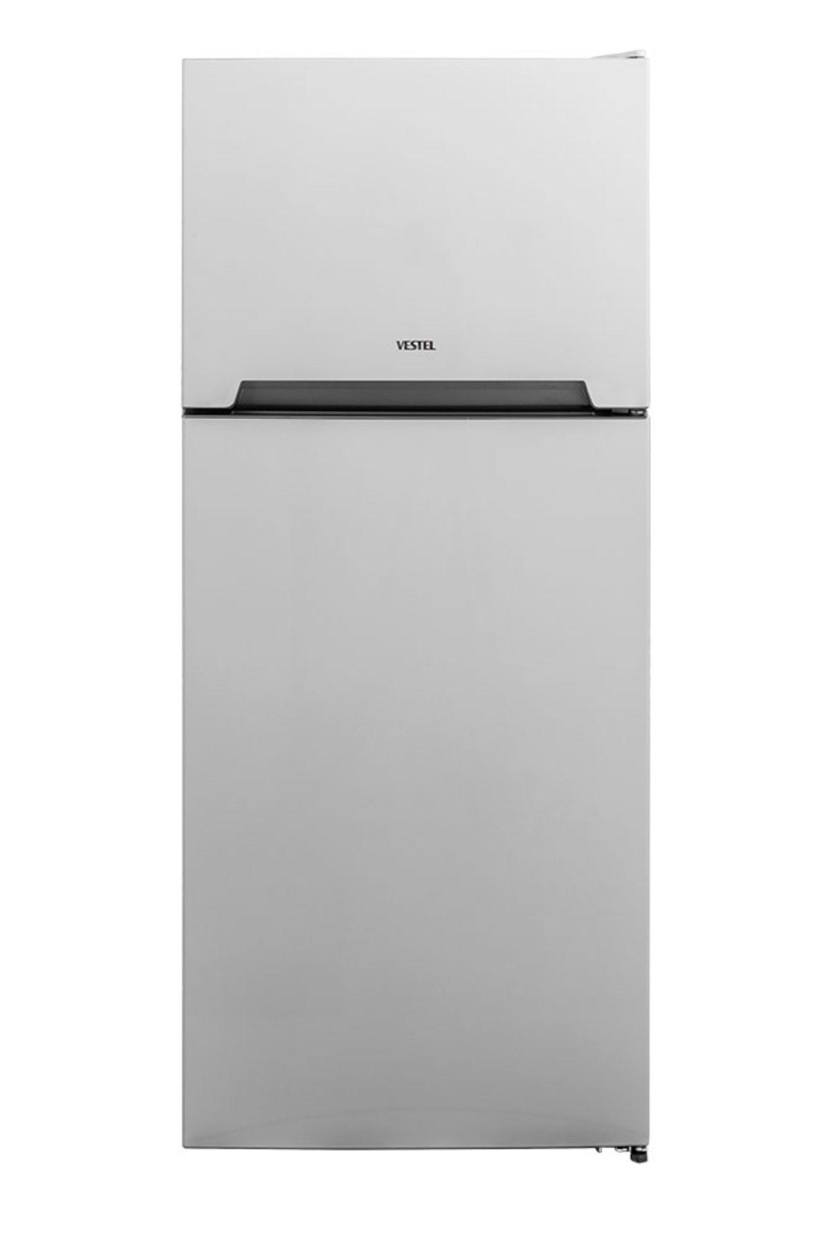 Vestel NF4501 A++ Çift Kapılı No Frost Buzdolabı 1