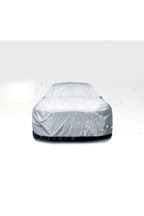 ByLizard Premium Toyota Corolla Sedan 1993-2001 Araba Branda , Oto Örtüsü , Çadır