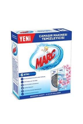 Marc Çamaşır Makinesi Temizleyici Floral