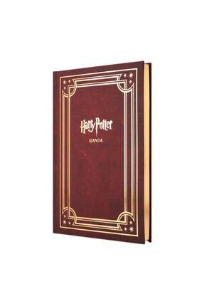 Mabbels Harry Potter Ajanda