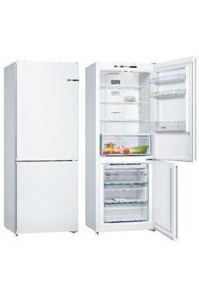 Bosch KGN46UWF0N A++ Kombi No Frost Buzdolabı