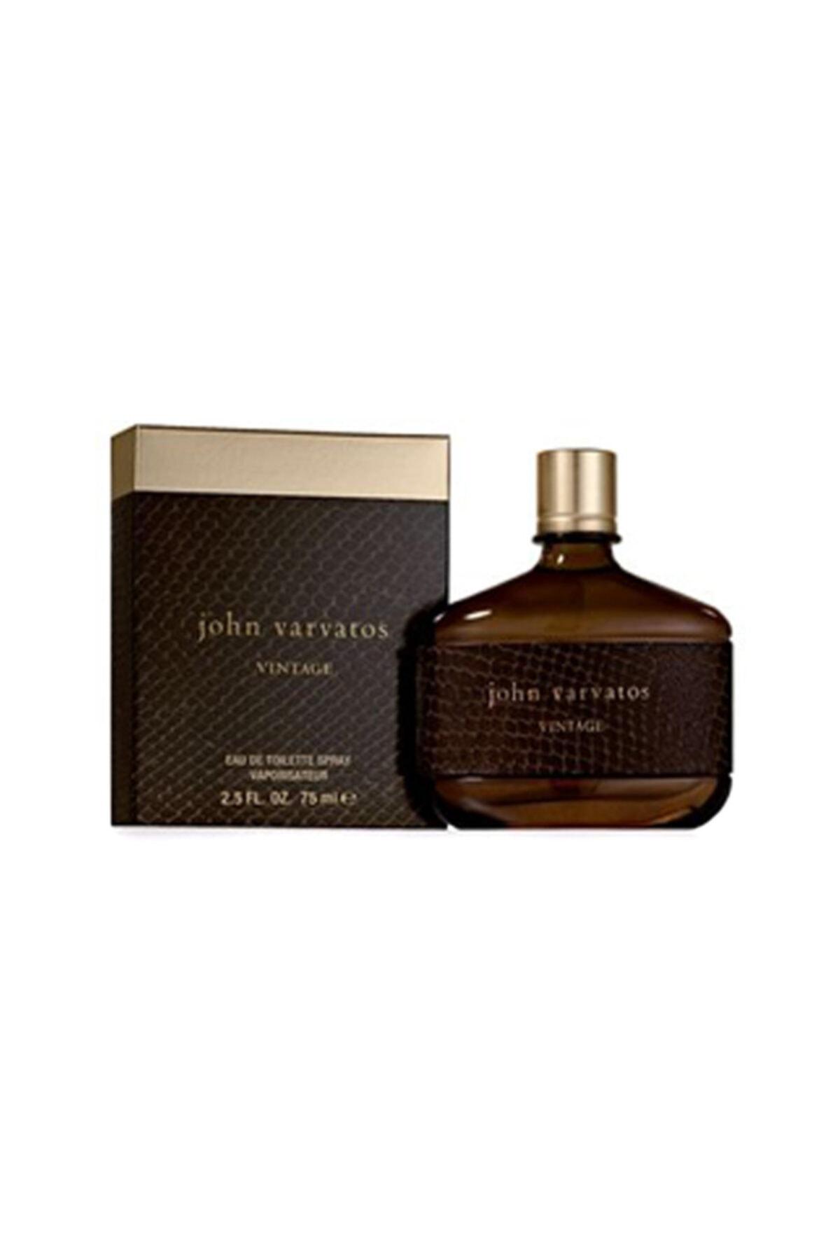 John Varvatos Vintage Edt Spray 75 ml Erkek Parfüm 1