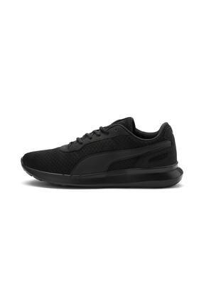 Puma ST ACTIVATE Siyah Unisex Sneaker Ayakkabı 100480521