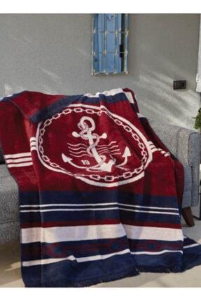 Özdilek Tek Kişilik Pamuklu Battaniye 150x200 cm