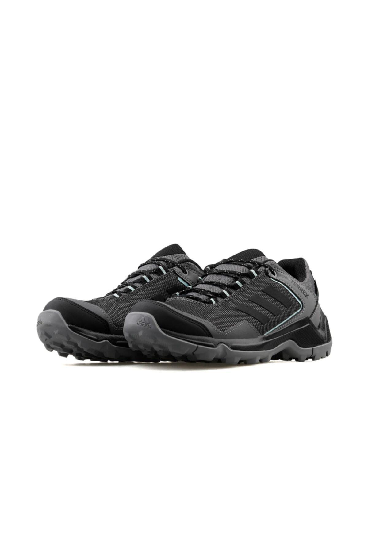 adidas Gri Kadın Outdoor Ayakkabısı Bc0978 Terrex Entry Hiker Gtx W 2