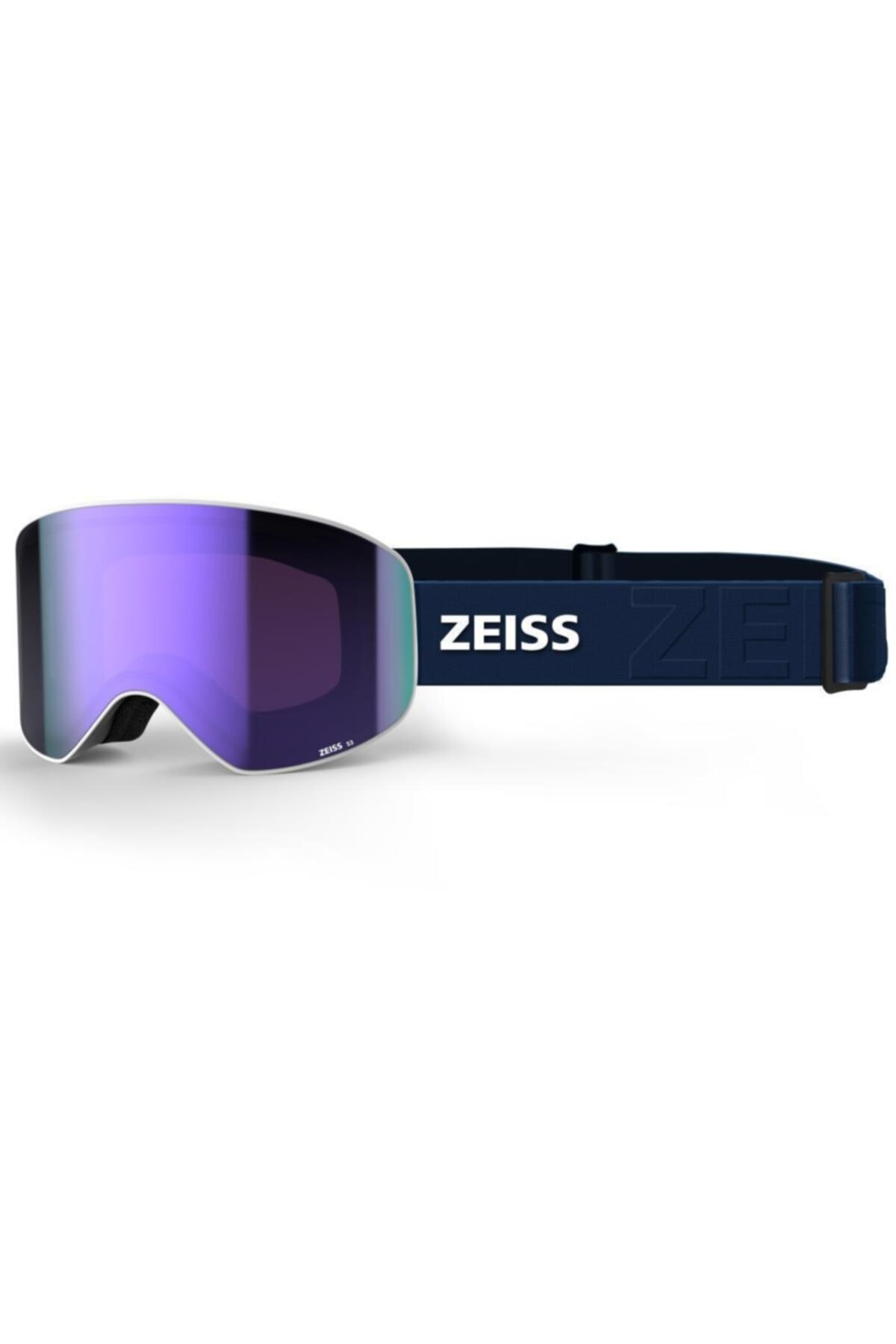 CARL ZEISS Zeiss Cylindrical 02cy ml S3 Kayak Gözlüğü 1