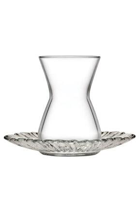 Paşabahçe Şelale Çay Seti 12 Parça (96621)