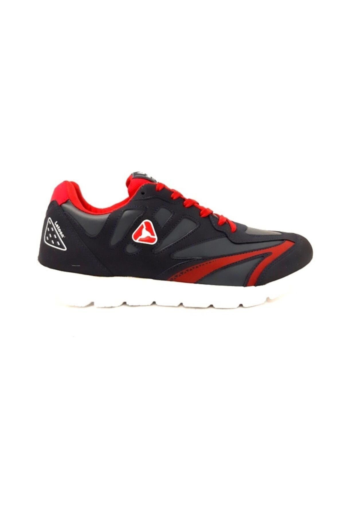 LETOON Ultra Hafif Comfort Erkek Spor Ayakkabı 1