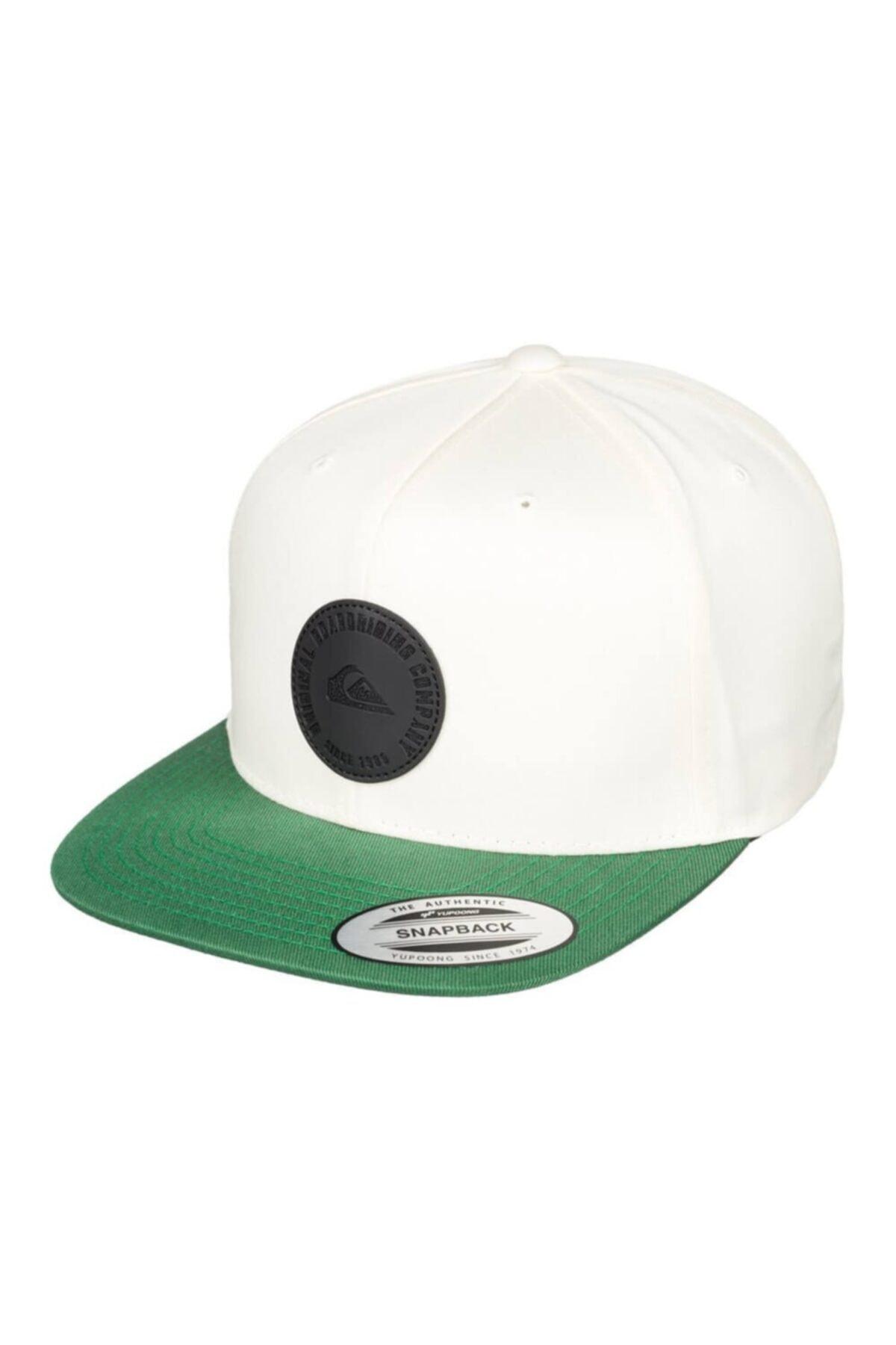 Quiksilver Unisex Beyaz Şapka Şapkaaqyha04311 1