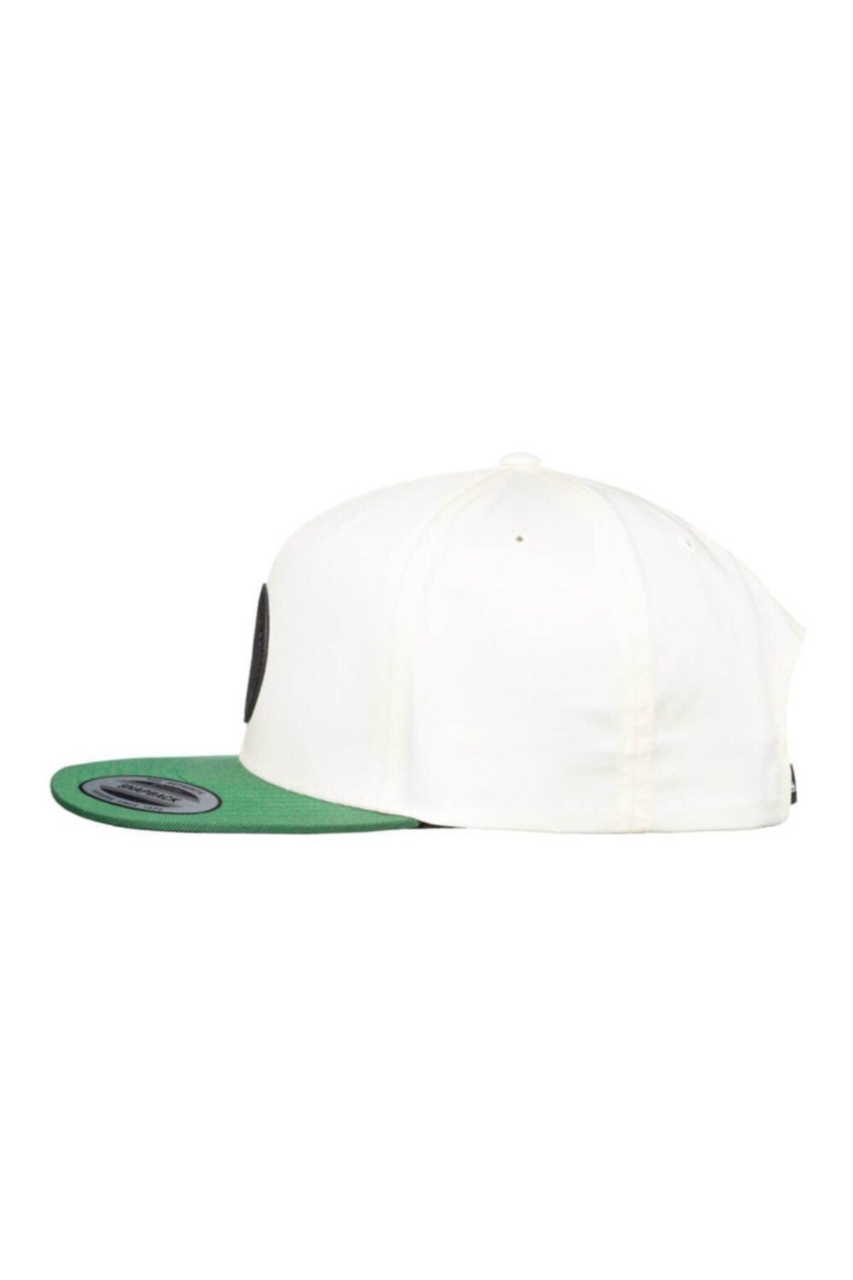 Quiksilver Unisex Beyaz Şapka Şapkaaqyha04311 2