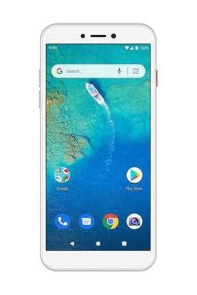 General Mobile Gm9 Go Dual Sim 16 Gb Gümüş Cep Telefonu ( Garantili)