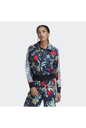 adidas Kadın  Her Studio London Track Sweatshirt