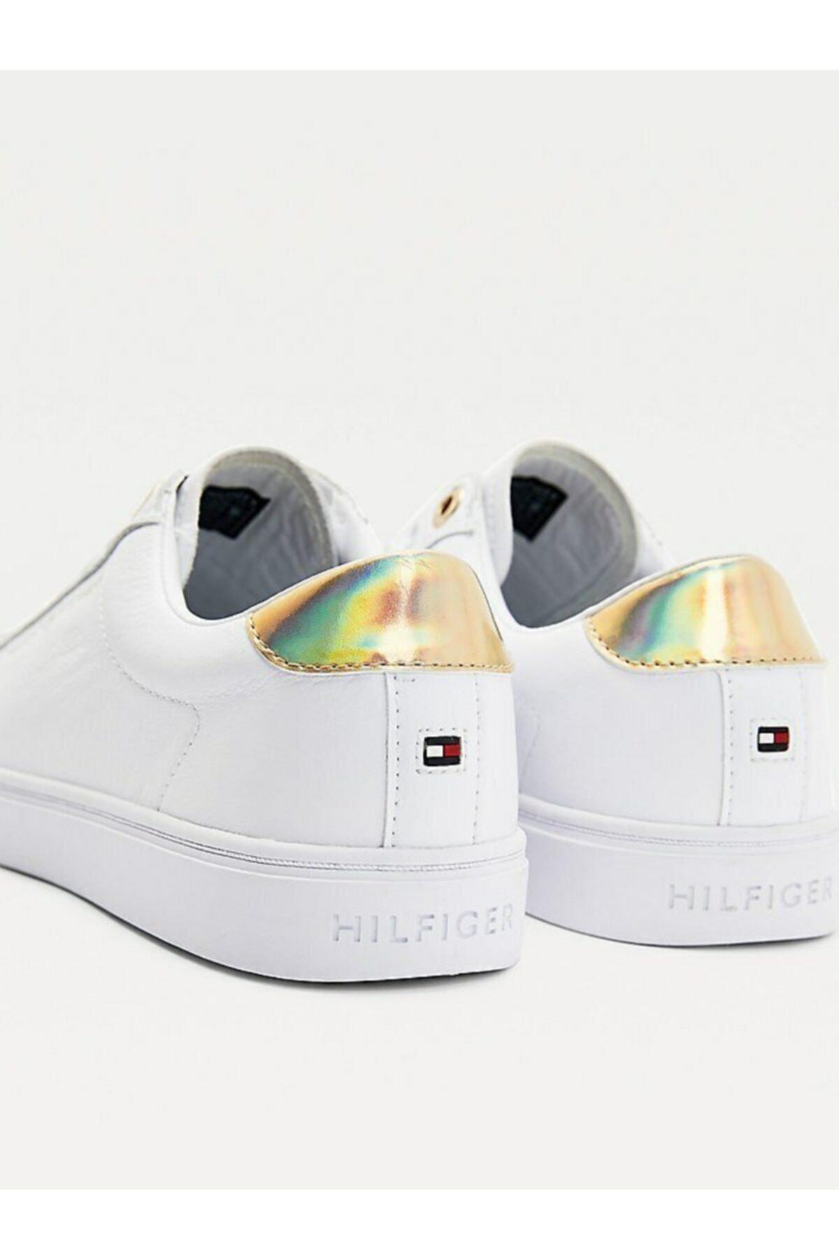 Tommy Hilfiger Th Elastıc Slıp On Sneaker 2