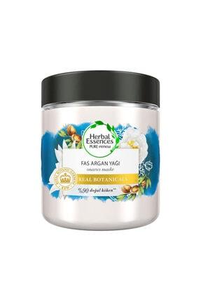 Herbal Essences Fas Argan Yağı Onarıcı Maske 250 ml