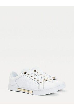 Tommy Hilfiger Th Monogram Elevated Sneaker
