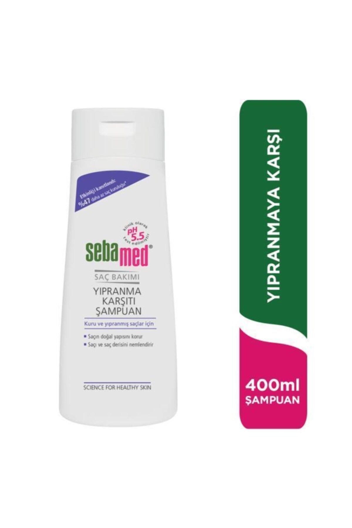 Sebamed Şampuan Onarım Repair 400 ml 1