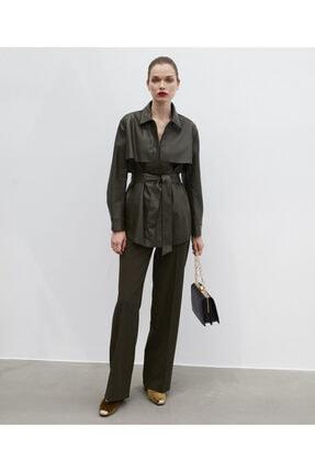 İpekyol Deri Form Ceket