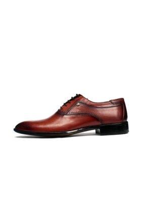 Pierre Cardin P7941b Neolit Enj Bordo Erkek Ayakkabı