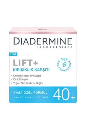 Diadermine Lift+ Kırışıklık Karşıtı 40+ Gündüz Kremi 50 ml