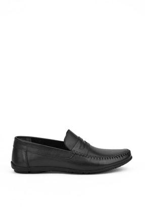 Ziya , Hakiki Deri Erkek Ayakkabı 111744 650 2 Sıyah