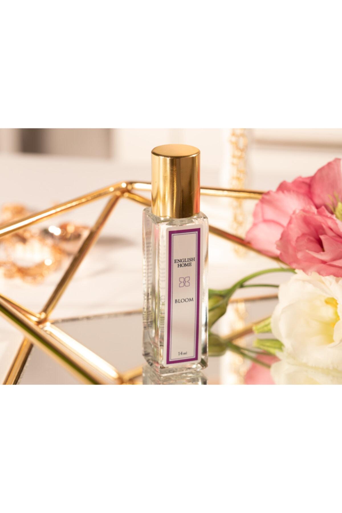 English Home Bloom 14 ml Şeffaf Unisex Parfüm 1