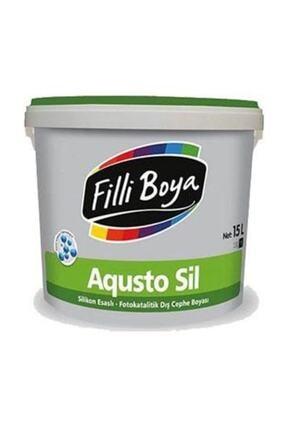 Filli Boya Aqusto Sil 15l