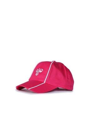 HUMMEL Şapka Slıced Unisex Fuşya 970181-3288