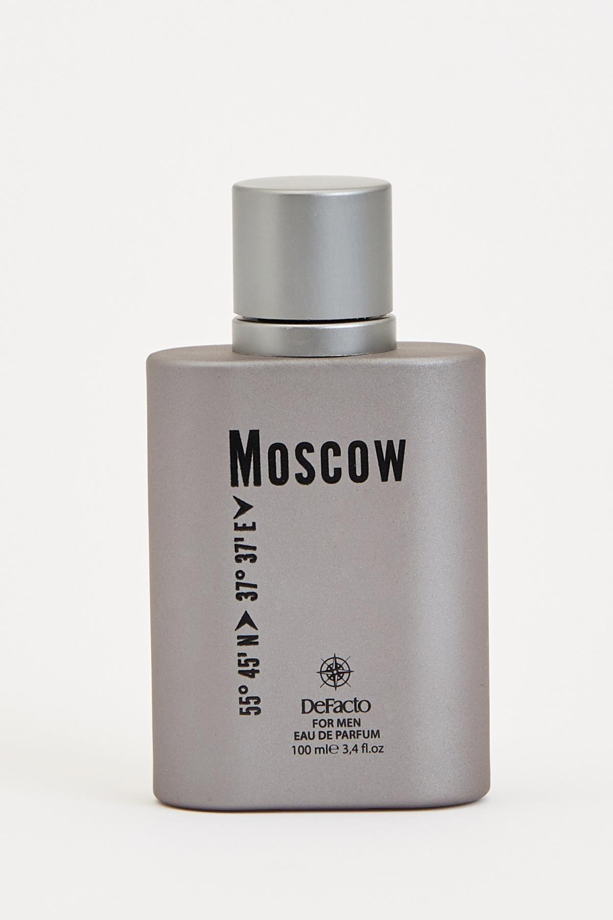 DeFacto Erkek Erkek Parfüm İstanbul 100 Ml R4704AZNS