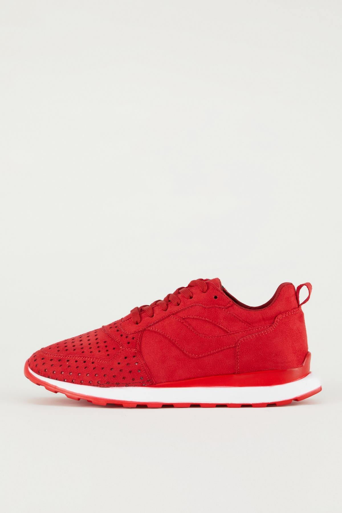DeFacto Bağcıklı Ugly Sneaker Ayakkabı