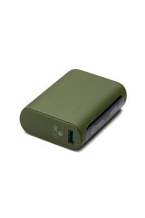 İntouch 10.000mah Smarty 18w Pd- Qualcomm 3.0- Fast Charge- 2 Çıkışlı Taşınabilir Powerbank