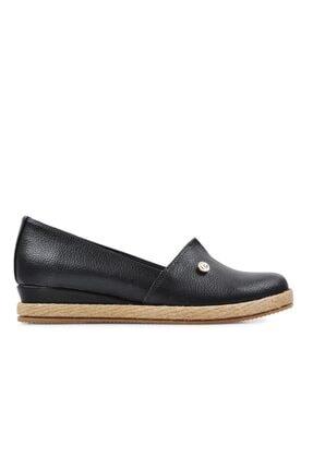Pierre Cardin Kadın Siyah Günlük Ayakkabı 51266