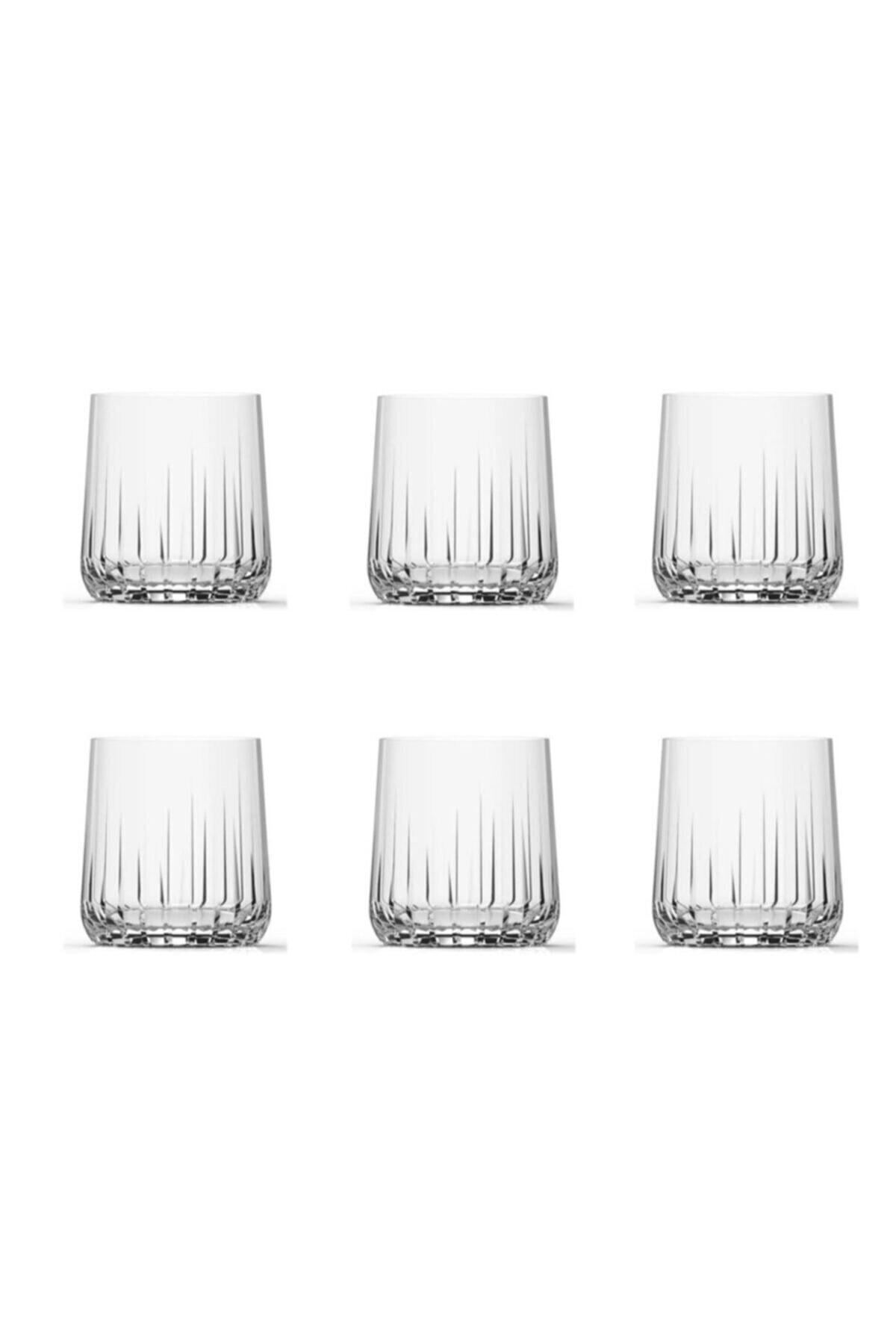 Paşabahçe Nova Su Ve Meşrubat Bardağı 6'lı 420154 1
