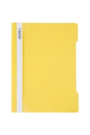Noki 4820 Telli Dosya Xl 50'li Sarı