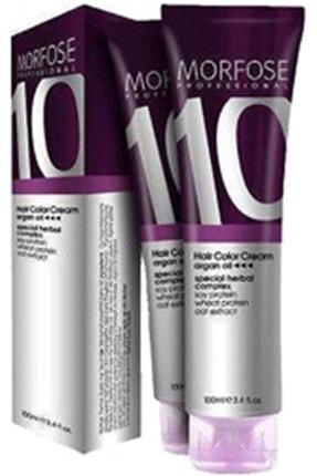 Morfose Yoğun Bakır Saç Boyası 100 ml 7.44