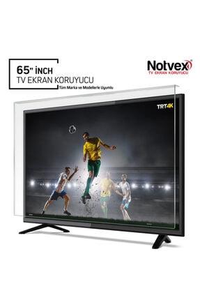 Notvex 65 Inç 165 Ekran Tv Ekran Koruyucu