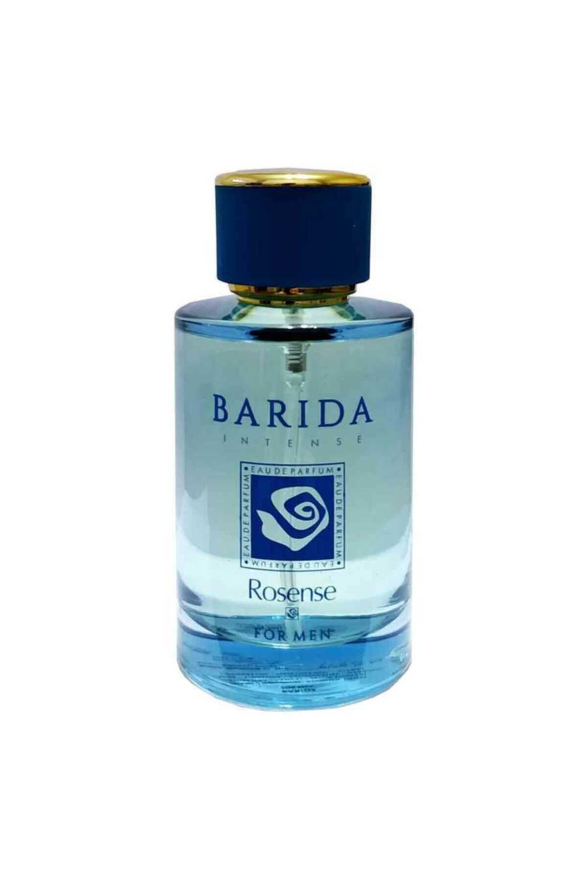 Rosense Unisex Barida  Parfüm 100 ml 2
