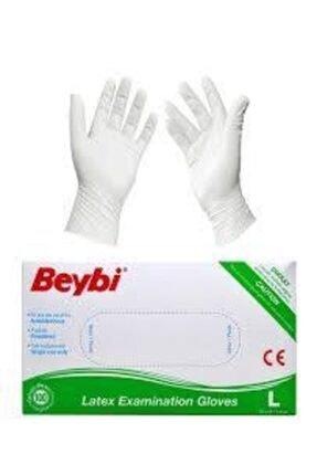 Beybi Latex Eldiven 100 Adet