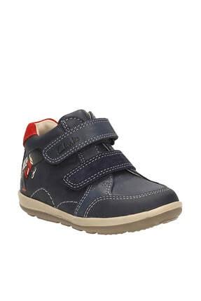 CLARKS Lacivert Unisex Çocuk Ayakkabı 261190067