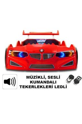 inegoldeneve Bmw - Full - Arabalı Yatak Araba Karyola - M7 Serisi