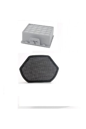 Bosch Bgc1ub130 Sünger Filtre Seti