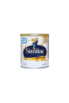 Similac Devam Sütü 3 Numara 360 gr