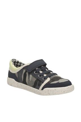 CLARKS Lacivert Çocuk Ayakkabı 261050087