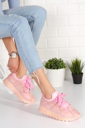 By Ramon Caliente Kadın Streç Sneaker