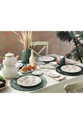 Pierre Cardin Lotus 31 Parça Kahvaltı Takımı