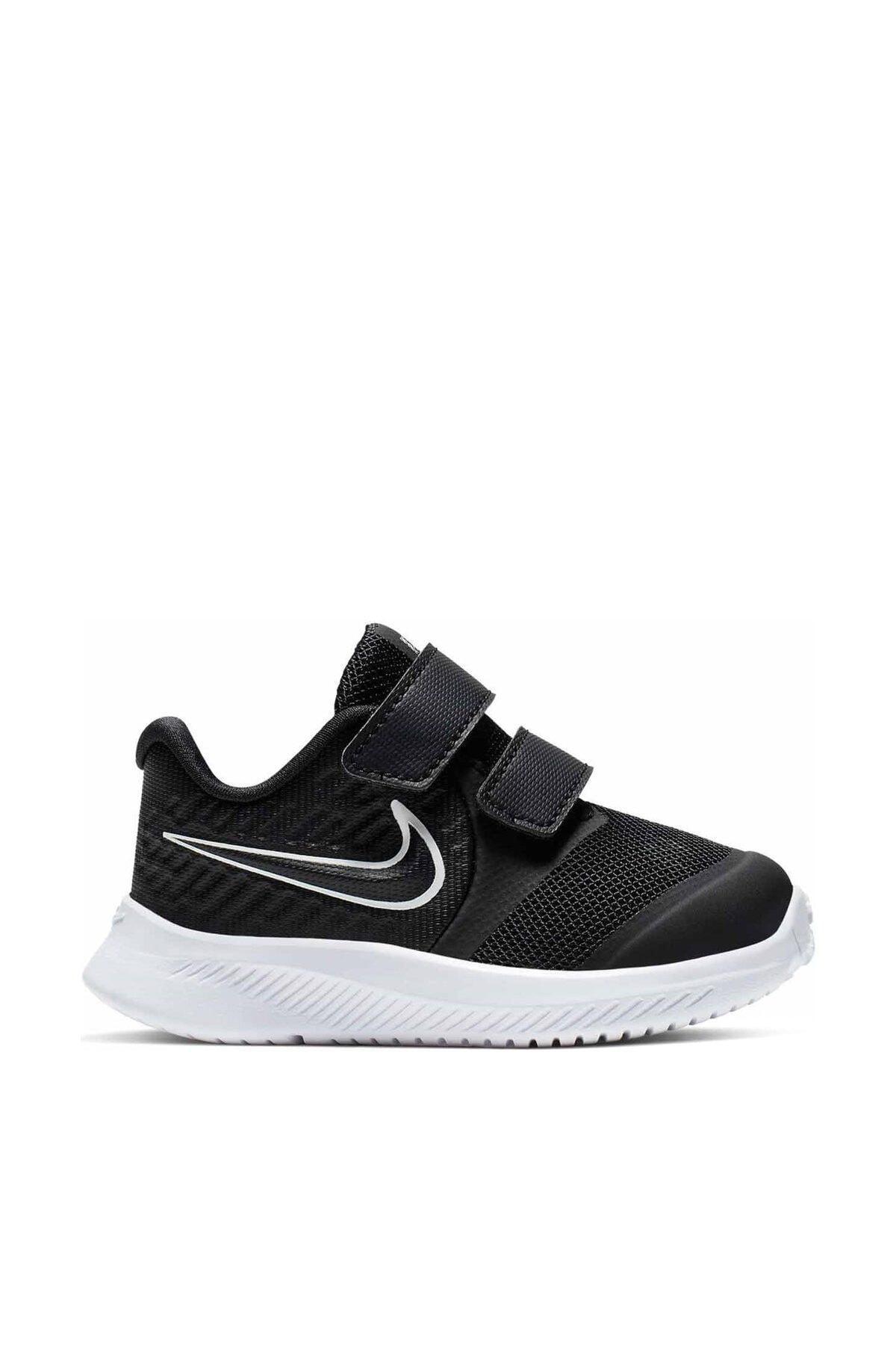 Nike Kids Çocuk Star Runner 2 (Tdv) Yürüyüş Koşu Ayakkabısı 1